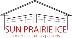 Sun Prairie Ice Arena Logo