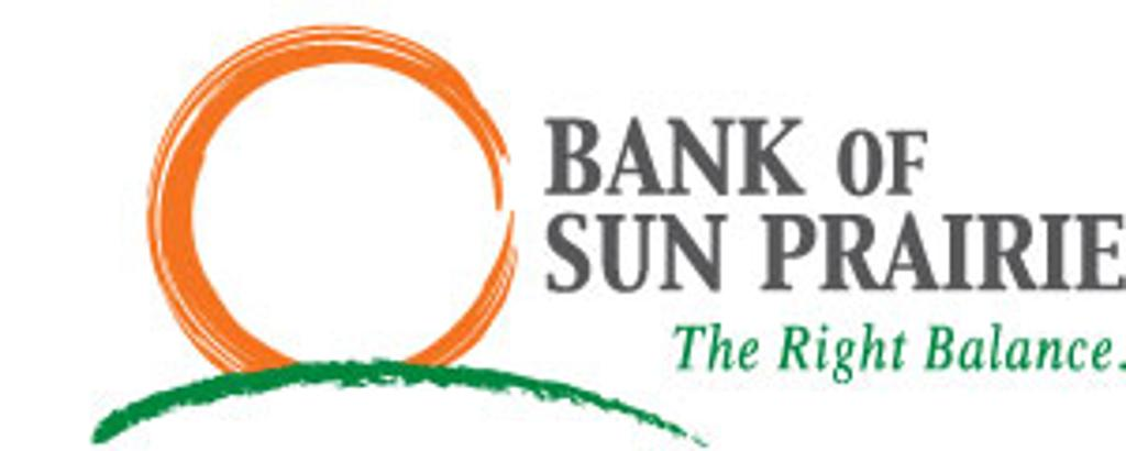 Bank of Sun Prairie Logo Large