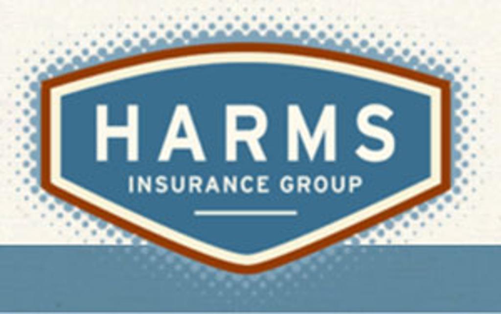 Harms Insurance Group Logo Large